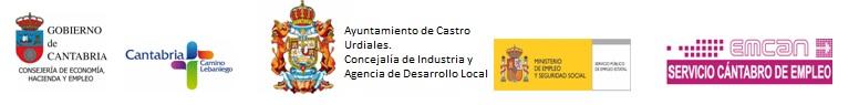Acciones para la mejora de la empleabilidad – Ayuntamiento de Castro Urdiales. Concejalía de promoción económica y empleo y Agencia de Desarrollo Local